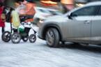 ベビーカーで頭部骨折!? 3歳以下の子の事故から学ぶ安全利用のポイント