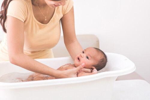 【乳児湿疹】可愛いはずの顔がボロボロ…看護師が教える「基本ケア」
