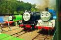 本物の「トーマス」に会えた~!大井川鉄道のリアル体験エピソード