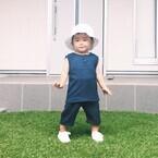 オシャレ&安い!「韓国子供服」はトレンドアイテムの宝庫だった!?