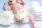 【0-1ヶ月】小さめベビー「新生児用紙おむつ」いつまで使った?