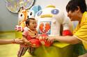NHKの人気キャラと一緒に遊ぼう!「にこはぴきっず」が池袋にオープン