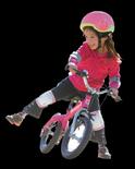 車体が超軽い♪ 6歳まで使える「へんしんバイク」がスゴイ!