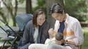 【今週は世界母乳育児週間】夫婦の育児を変える「パパチチ」とは!?