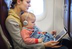【1歳】LCC飛行機は意外と子連れに優しい!? フライト体験レポート