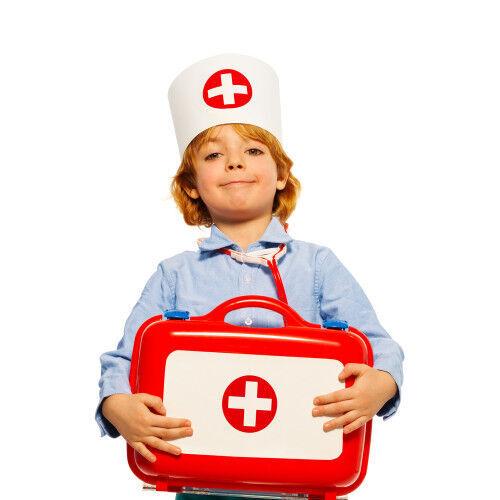【看護師が教える】子どもが指をケガした!「家庭での応急処置法」と病院に行く目安