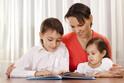 ママが読んでも懐かしい!子どもに読み聞かせたい「ロングセラー絵本」4選