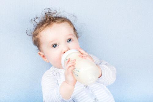 【0ヶ月~】新発売!ミルク育児に取り入れたい「ビフィズス菌」アイテム