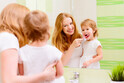 【Q&A】歯の「仕上げ磨き」をママがやるのは何歳まで?
