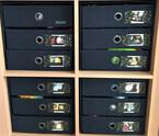 【子ども部屋づくり】イケア+100均ボックス活用「整理収納術」