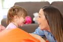 【2歳~】ママの「赤ちゃん言葉」は子どもの教育に悪影響!?