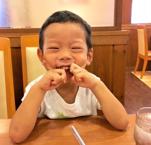 3歳男児、「オネェ化」はじまる!? ゴローパパ#35