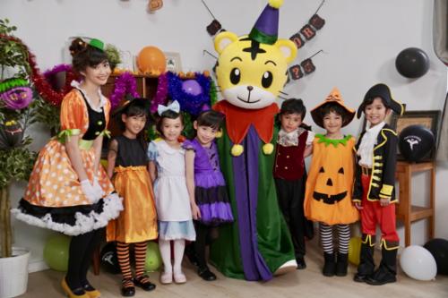 親子でハロウィンを楽しみたいなら♪10月に開催される「首都圏イベント」4選