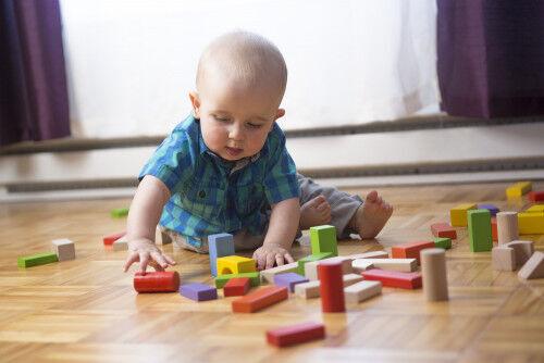 【1歳】静&動がポイント!保育士が教える「発達にあった遊び」2つ