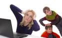 4児のママが伝授!「兄弟子育て」に疲れたときに落ち着く為の3ステップ