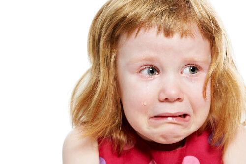 子どもが怖がるもの第1位は…?「ビビりな子」への対処法