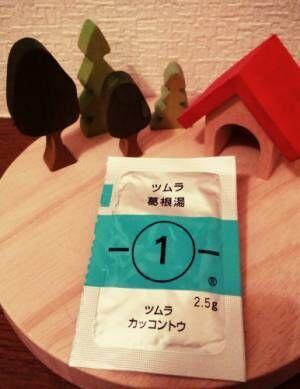 「葛根湯」がおっぱいの風邪にイイ!? 乳腺炎トラブル対処法3つ