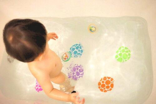バスタイムをもっと楽しく!冬こそオススメ「お風呂用おもちゃ」3選