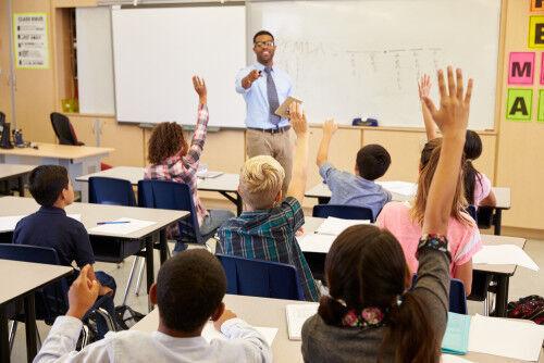 小学校入学までに!必ず身につけておきたい「5つの力」とは?