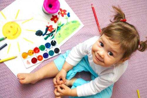 子どもが「絵を描くのは好き、字を書くのは嫌い」になる理由(2016年12月31日)|ウーマンエキサイト(1/2)