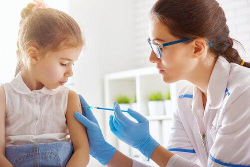 【小児科Q&A】卵アレルギーでも「インフルエンザワクチン」は接種できる?