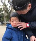 3歳児vs40代パパ!「勝たせるor負けさせる?」 ゴローパパ#39