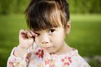 【小児科Q&A】風邪の時に「目やに」が増えるのはナゼ?