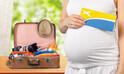 【マタママ体験記】妊娠中の旅行、海外と国内どこがオススメ?