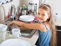 5歳でお風呂&皿洗い♪「お手伝いができる子」にするための心得6つ