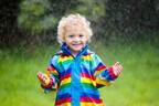 2歳男の子の「レインコート・ポンチョ選び」ポイントは?おすすめ8選