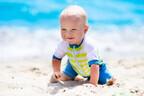 海・水遊びのUV対策に!男の子の「ラッシュガード」人気ブランド10選