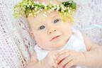 5・6月生まれの女の子に付けたい!お花&誕生石にちなんだ名前集