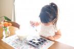 親子で手作りおやつ♡「豆乳ヨーグルト&みかんの寒天ゼリー」レシピ