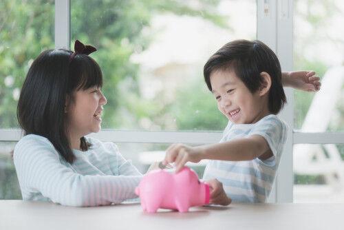 貯蓄型 or 保障型?オススメの人気「学資保険サービス」10選