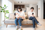 育児ストレス…八つ当たりせず「理想の夫」へと導く方法って?