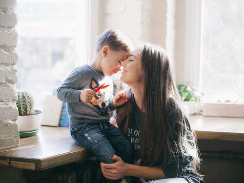 将来息子がこんなパパになって欲しい!「男の子の育て方」