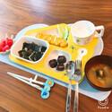 「朝食に野菜が摂れる!」簡単おかずレシピ4つ【野菜嫌いの幼児食】#2