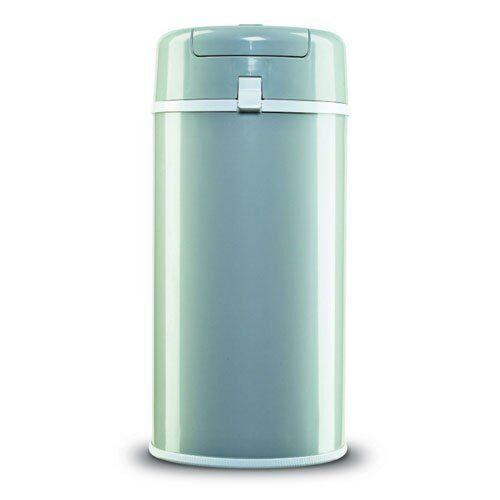 【消臭効果とデザイン重視!】人気の10選「おむつ用ゴミ箱・処理ポット」