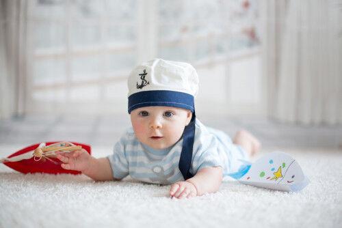 【男の子の名付け】夏生まれの赤ちゃんにつけたい名前は?7月・8月編