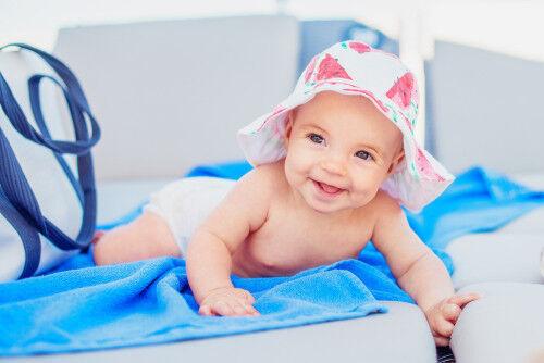 【7月・8月生まれの女の子】「季語・誕生石」にちなんだ名付けアイディア集