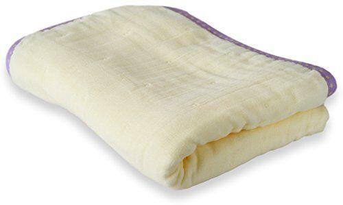 夏場のお昼寝にも最適!赤ちゃんの肌に優しい「天然素材タオルケット」10選