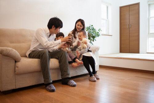 産後のママは要注意!「実家依存症」になりがちな人と注意点
