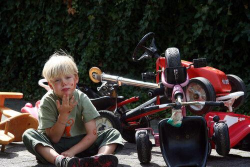 子どもの事故で「損害賠償」アリ・ナシの違いは?保険も見直すべき?