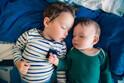 二人育児は辛いよ!? 「上の子と下の子・兄弟寝かしつけ」のコツは?