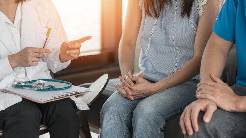 【産婦人科医が語る】不妊治療の前に「月経サイクルと基礎体温のおさらい」 #02