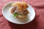 管理栄養士おすすめ!使える冷凍食品&絶品「おにぎりバーガー」レシピ