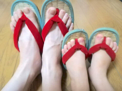 子どもの心・足を育てる「ぞうり歩育」!土踏まずを形成しやすい理由
