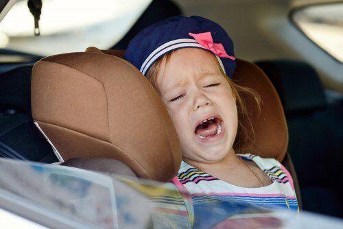 Uターンラッシュがピーク! 長~い渋滞の「子どものぐずり対策」3選