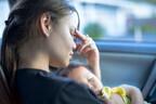育児ストレスで「息苦しさ」を抱えがちなママの特徴って?