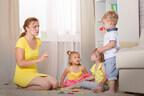 「親を叩く・物を投げる子」のイヤイヤを加速させる、ママのNG対応は?